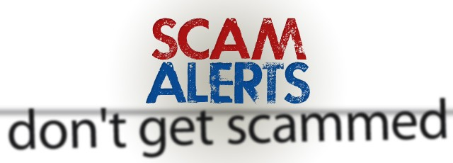 Slickster Jerzy & POOFness for May 22: Into the Mystic Scamalert
