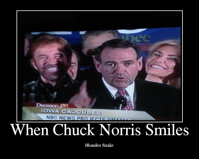 Postaj nešto što te nasmijalo do suza ovih dana! - Page 5 WhenChuckNorrisSmiles