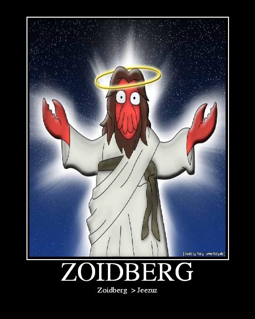 Leo109 ZOIDBERG