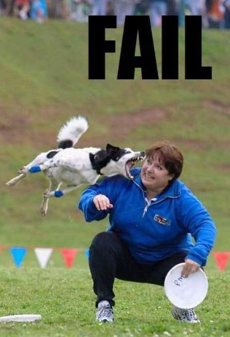 Epic fails! Fail_Dog