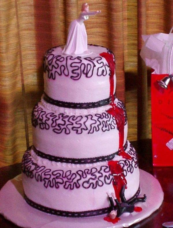 عيد ميلاد مين / عيد ميلاد نور الجمال Wedding_Cake
