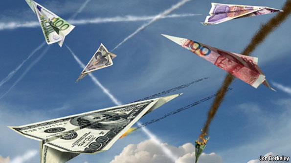 Sommes-nous à la veille d'une guerre monétaire? 20101016_ldp001