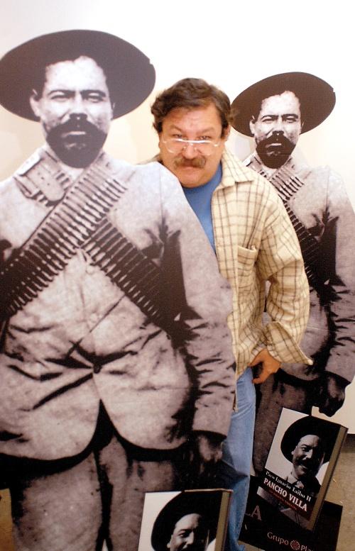 Documental de Pancho Villa 99452