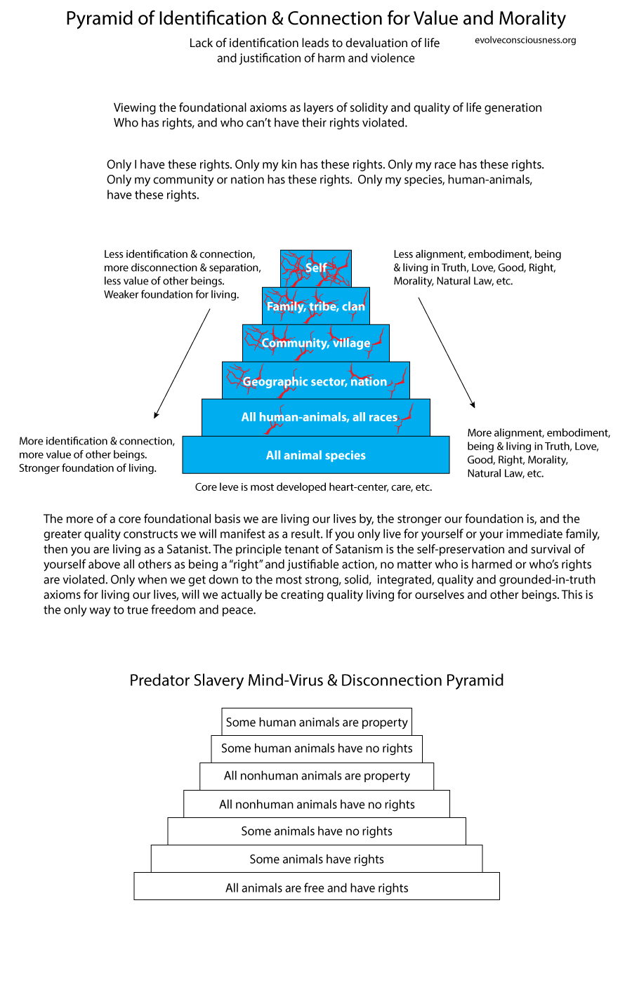 Kind, Kin, Genus and Care NL6-Examples-1-Pyramid-Identification-and-Value