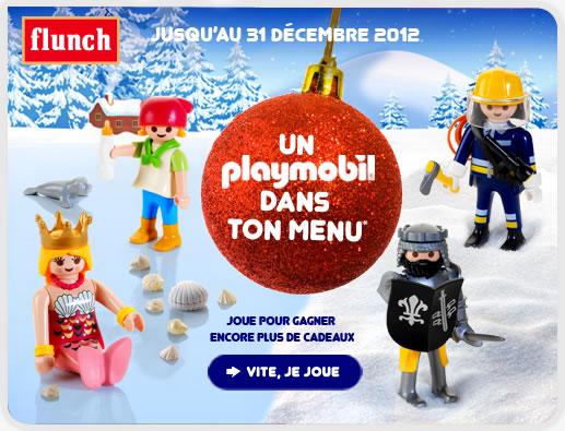 BON PLAN - une info, une réduction Playmobil2