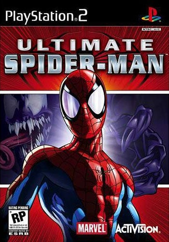[VideoGames] Del Comic a las Consolas UltimateSpiderMan_PS2_BOX-US