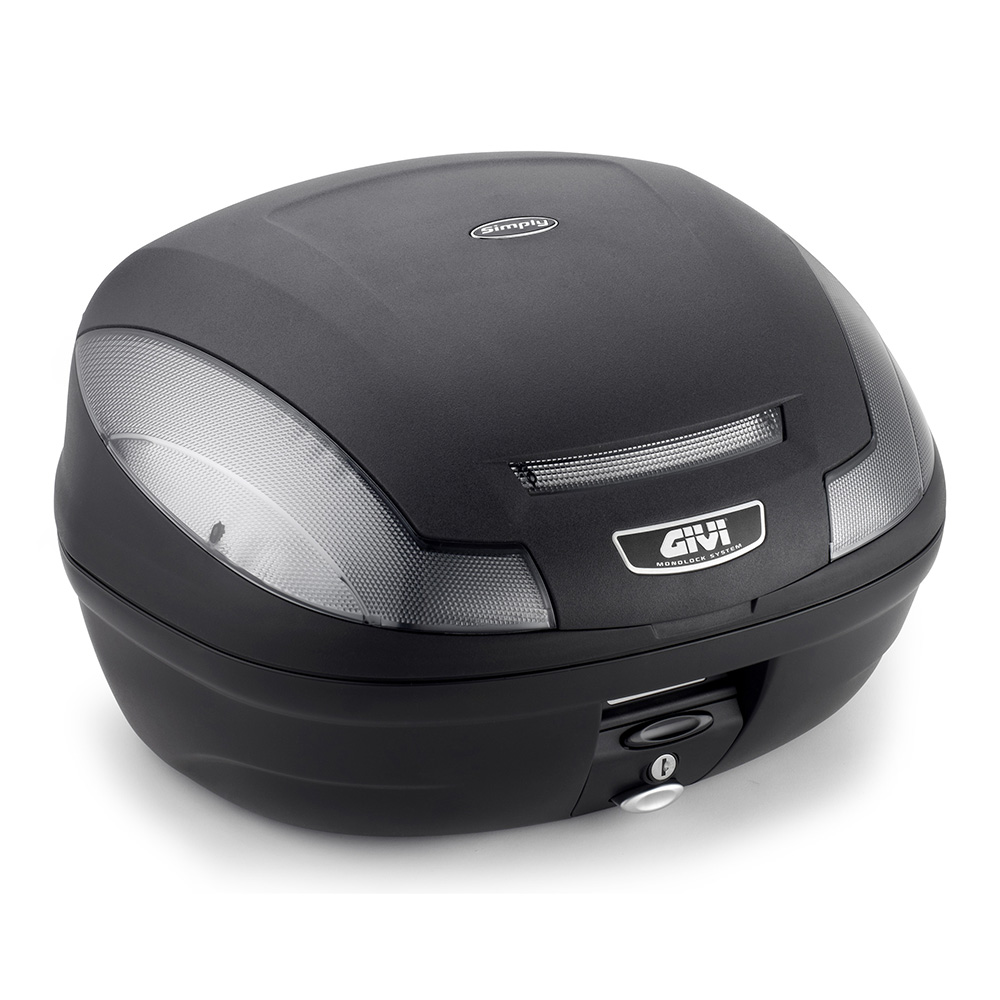 I've ordered a new Top Box E470NT