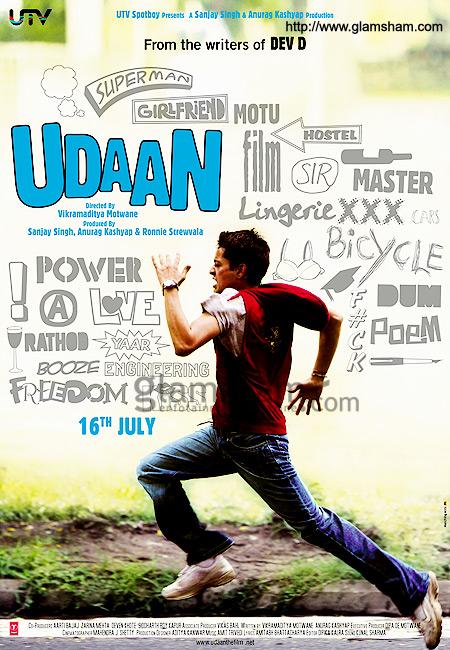 UDAAN (2010) con RAJAT BARMECHA + Jukebox + Sub. Español + online Udaan-03