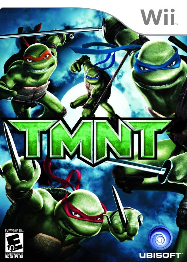 NGamer Issue 10 TMNT_US_FINAL-Rated_WII
