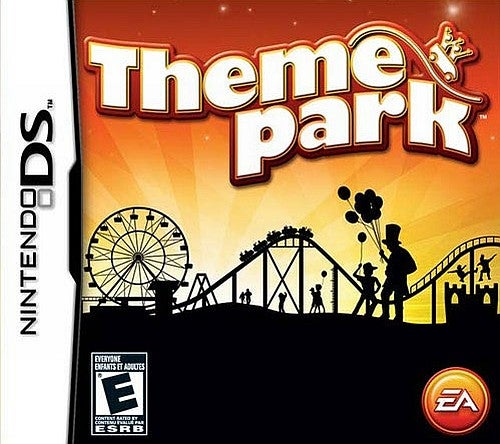 NGamer Issue 9 ThemePark_DS_US