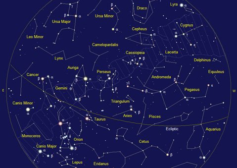 Something Is Sending Earth 13,000 Year Old Star-Maps? Sky_map_north1_t479