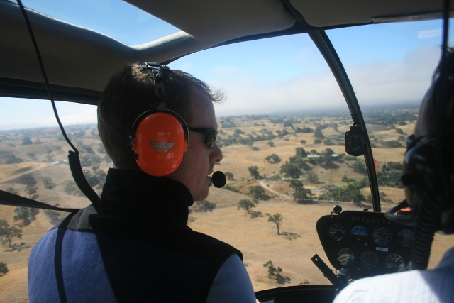Compagnia di tour in elicottero dà l'opportunità di vedere Neverland dall'alto IMG_9073