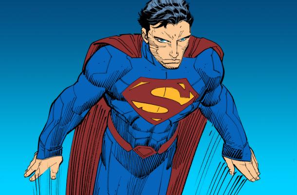 [Salvat] La Colección Definitiva de Novelas Gráficas de Marvel v2 - Página 38 Superman-by-JRJR-3