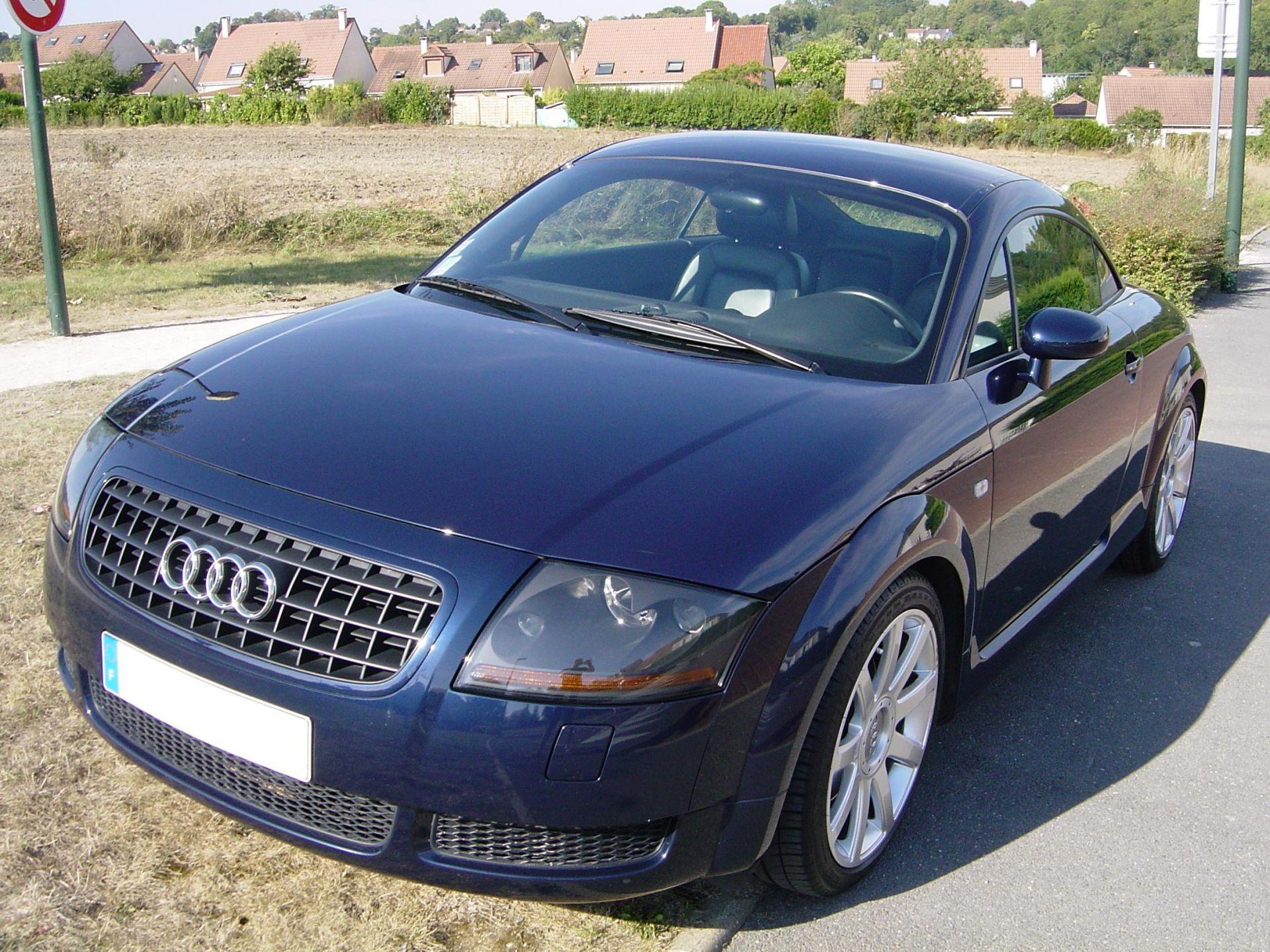 Ma TT MK bleu moro de 2003 52ee0edc65f2b