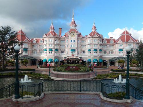 Sejour au Disneyland Hotel - du 14 au 16 janvier 2014 - TR FINI 52eb8b582f76b