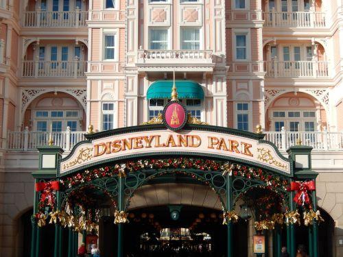 Sejour au Disneyland Hotel - du 14 au 16 janvier 2014 - TR FINI 52eb8b8944aea
