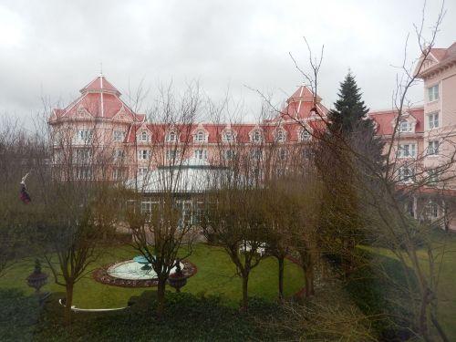 Sejour au Disneyland Hotel - du 14 au 16 janvier 2014 - TR FINI 52eb8c1b47956