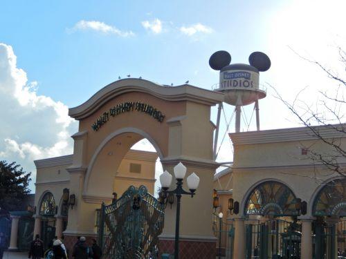 Sejour au Disneyland Hotel - du 14 au 16 janvier 2014 - TR FINI 52ebf847735fc