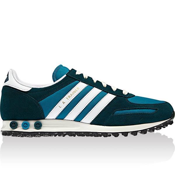 adidas & nike ;) Adidas-LA_TRAINER-teal-1
