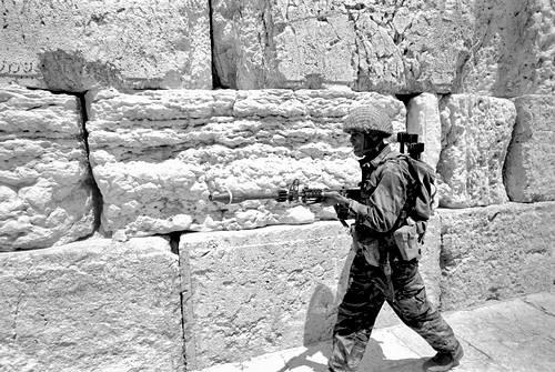 06/06/10 Operación Foco, La guerra de los 6 días - La Granja Guerra6