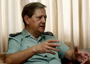 El Gobierno va a nombrar jefe de los Servicios de Información de la Guardia Civil al general Faustino Álvarez Sola: lideró la investigación del 11-M que llevó el Cuerpo G3P6F1