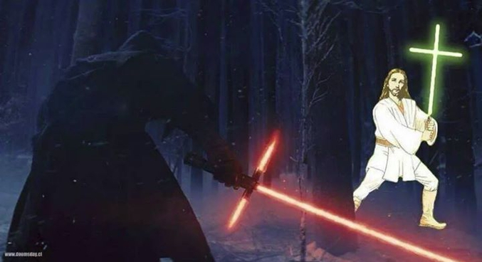 [Avis] Teaser Star Wars VII 01