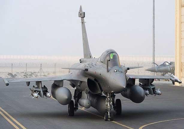 فرنسا تبيع قطر قريباً 36 طائرة رافال 2015_4_30_11_2_58_657