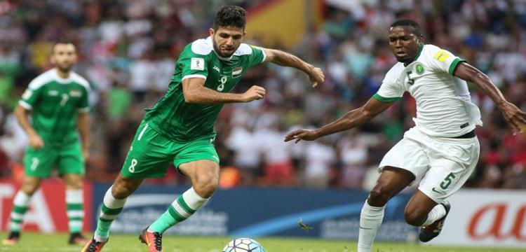 السعودية تحبط العراق بانتصار مثير في ماليزيا ضمن تصفيات مونديال 2018 42016_9_6_15_3