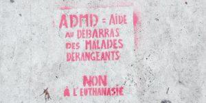 1er cas d'euthanasie d'un enfant en belgique Euthanasie-NON-MPI-300x150
