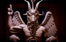 Une statue satanique inaugurée à Détroit  Displaced-demon-deity-225x145