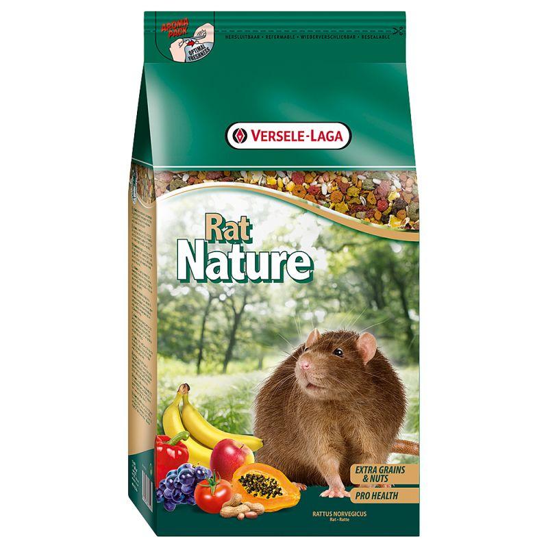 Vente & don litière Carefresh et mélange de graines maison 28171_PLA_Versele_RAT_NATURE_2_5kg_2