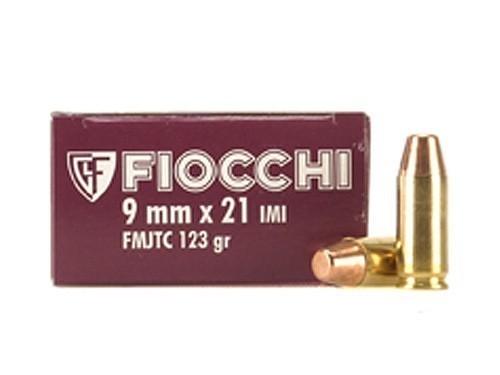 Glock en 9 X 21 ? 156679