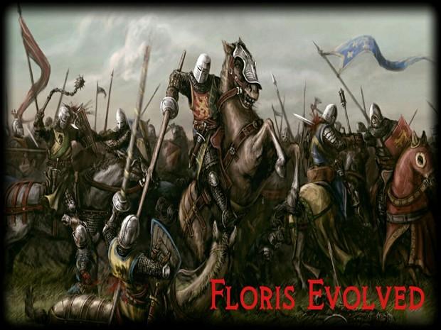 [SP][ES] Floris Evolved 1458812090855