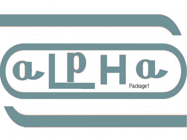 OotRP Alpha1 Package Alpha1
