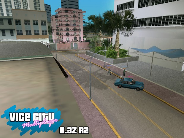 [Outdated] Vice City: Multiplayer 0.3z R2 Client 03zR2