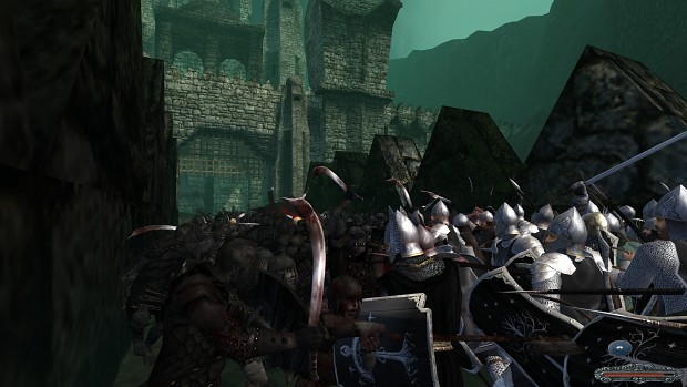 The Last Days of the Third Age 8528240ce3c752aaed030e2641366ae1