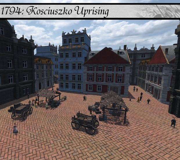 [SP][EN] 1794: Kosciuszko Uprising A2