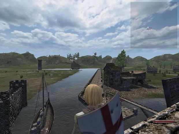 [SP][EN] Calradian Crusaders Adventurer
