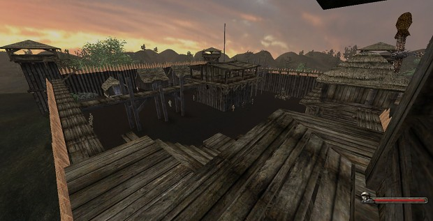 Mount and Blade Warband realistic Mod [Eng] Mb25.1