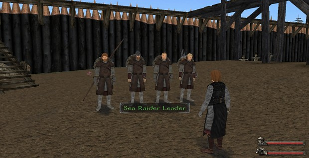 Mount and Blade Warband realistic Mod [Eng] Mb69