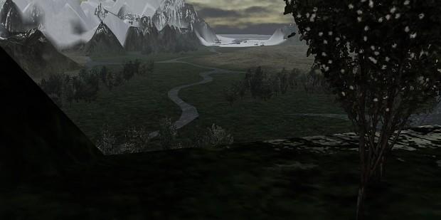 [SP][EN] Skyrim: Civil War Shot2