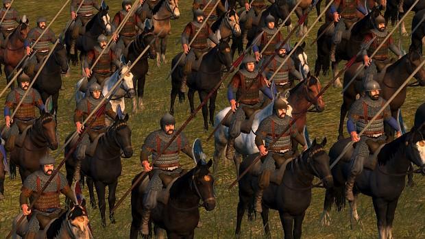 Medieval Kingdoms: Total War Monaspa_lancers