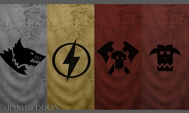 [SP][EN] The Fourth War For Armageddon Flags.1