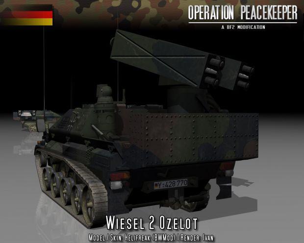 Battlefield 2 Operation Peace Keeper Sırbistan Almanya savaşı+Bol bol Caps Ozelot_skin_06