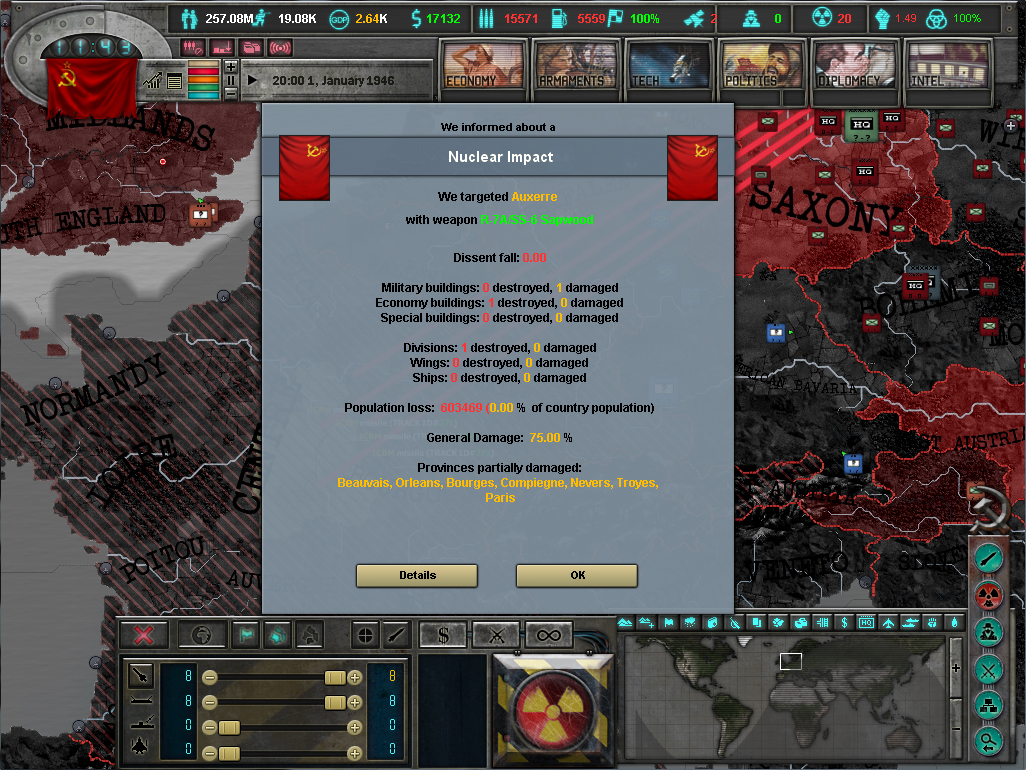 East vs. West - A Hearts of Iron Game- Info East_vs_west_3