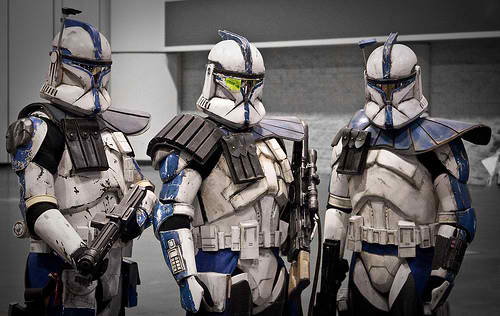 what's your favourite clone trooper? 4905522530_ed83c82700