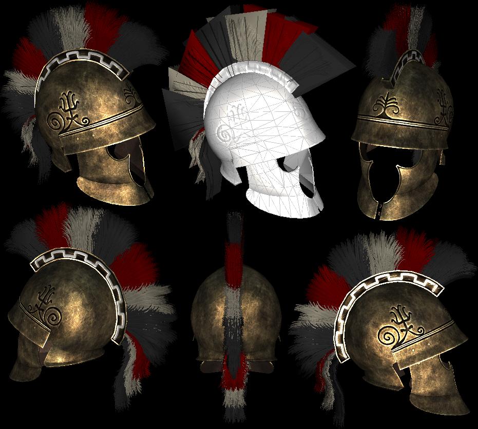 [A][EN] Rome at War H_thracian3