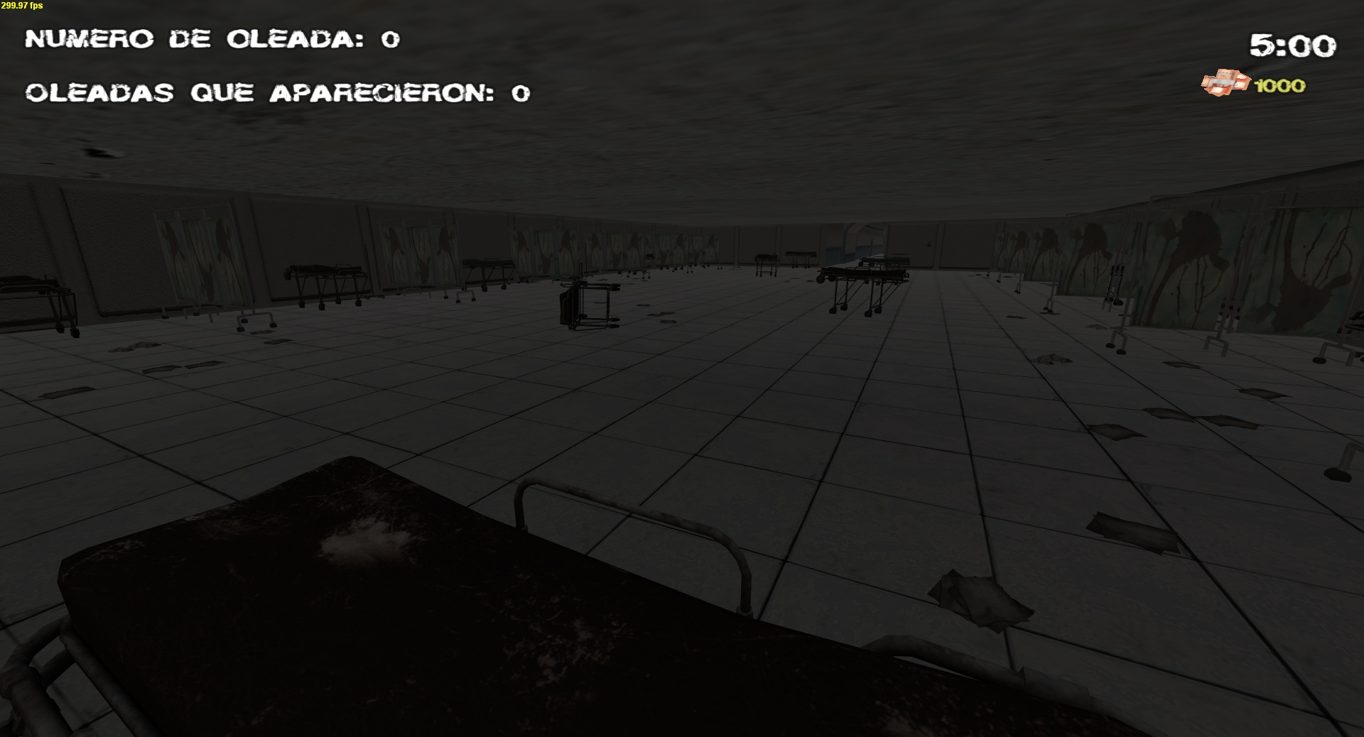 [MP][ES/EN] Chile Zombie - Multiplayer Definitive Mb41