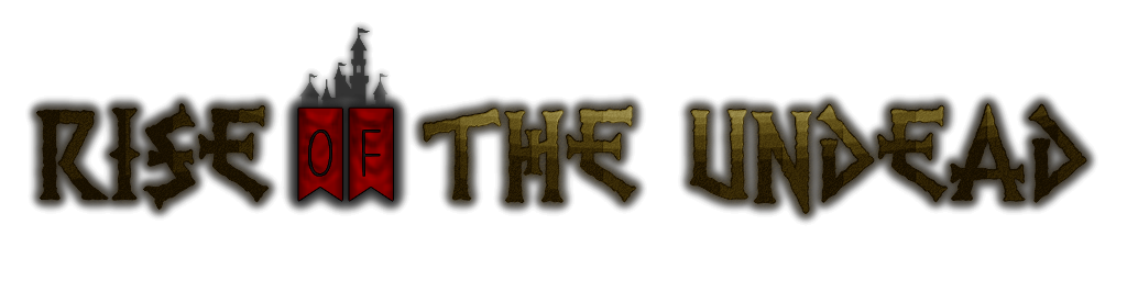 [WB] Traducción de: Rise of the Undead Logo
