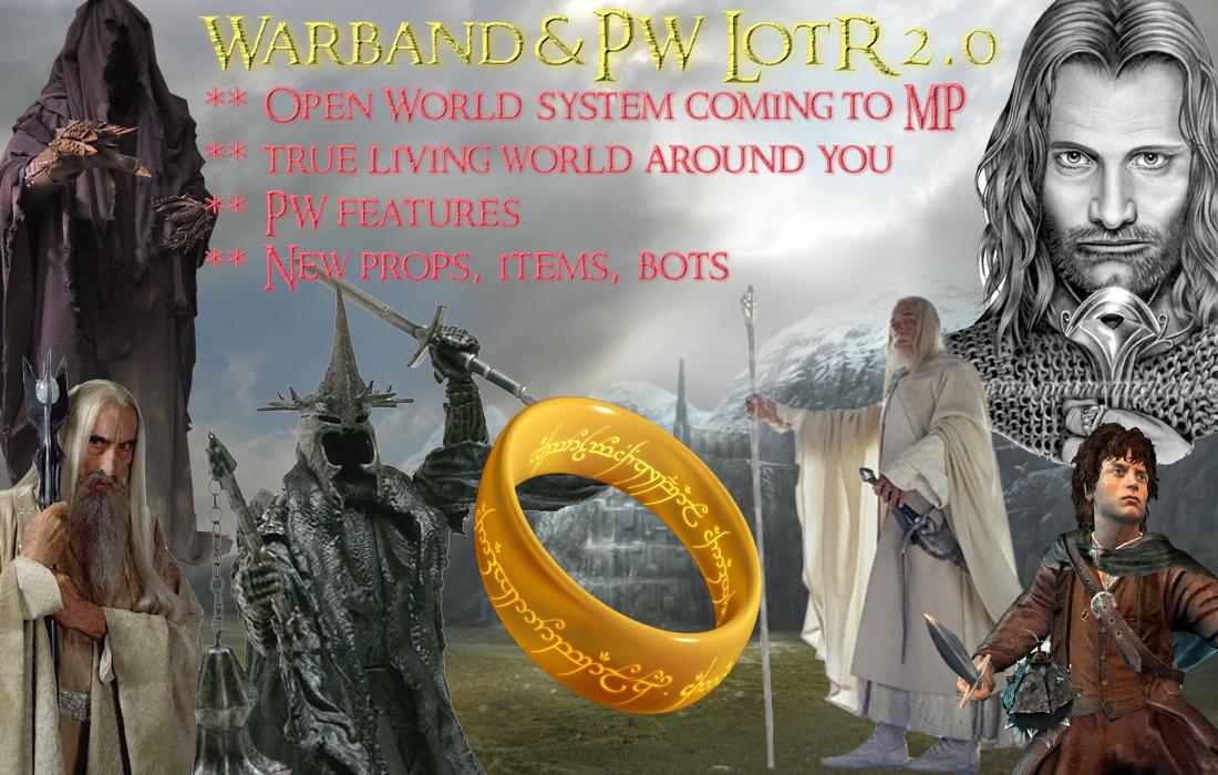 [MP][EN] Persistent Lord of the Rings (PLotR) Plotrlogo3